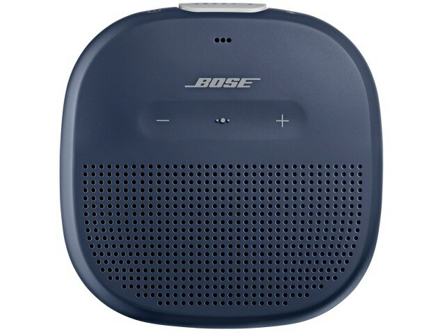 Bose Bluetoothスピーカー SoundLink Micro Bluet...