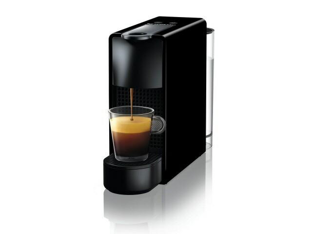 ネスレ コーヒーメーカー NESPRESSO Essenza Mini...