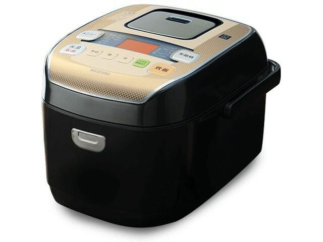 アイリスオーヤマ 炊飯器 銘柄炊き KRC-PA50