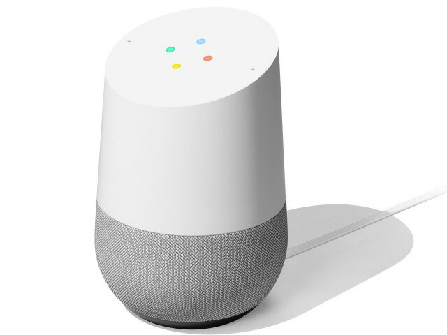 Google Bluetoothスピーカー Google Home