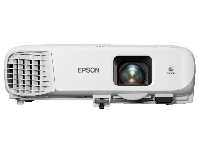 EPSON プロジェクタ EB-990U