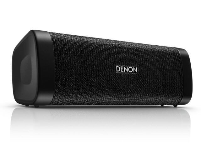 DENON Bluetoothスピーカー Envaya DSB250BT [ブ...
