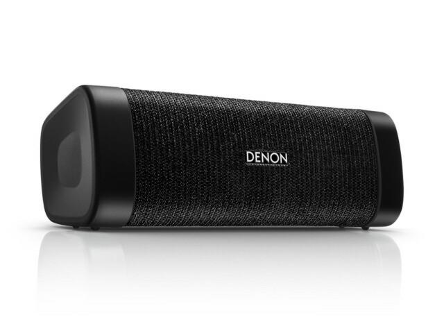 DENON Bluetoothスピーカー Envaya Pocket DSB50B...