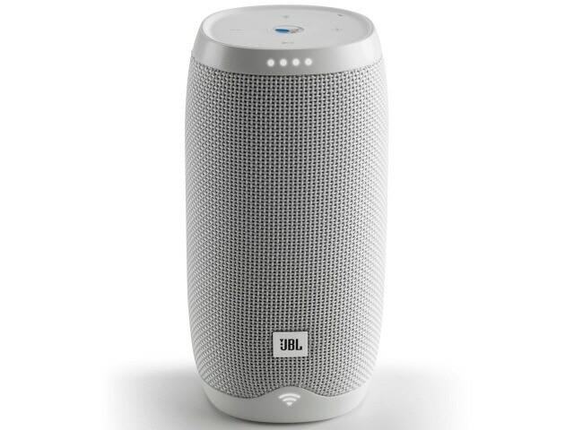 JBL Bluetoothスピーカー LINK 10 [ホワイト]