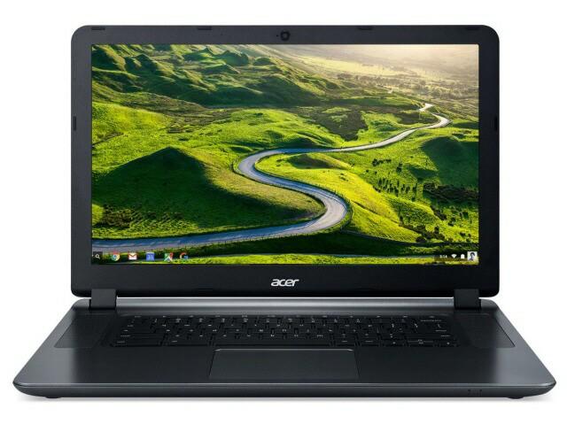 Acer ノートパソコン Chromebook 15 CB3-532-F14N...