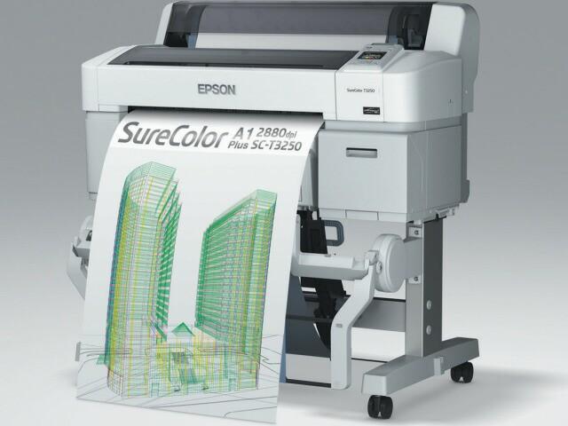EPSON プリンタ SureColor SC-T3POPC9