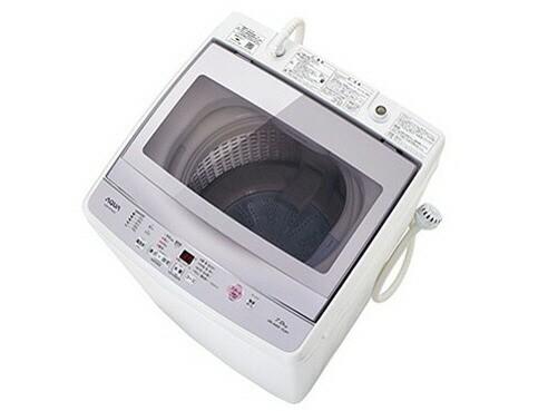 AQUA 洗濯機 AQW-GP70F