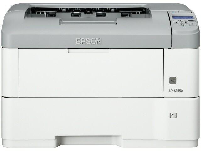 EPSON プリンタ LP-S355C9
