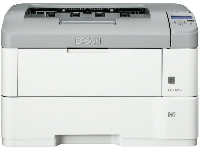 EPSON プリンタ LP-S325C9