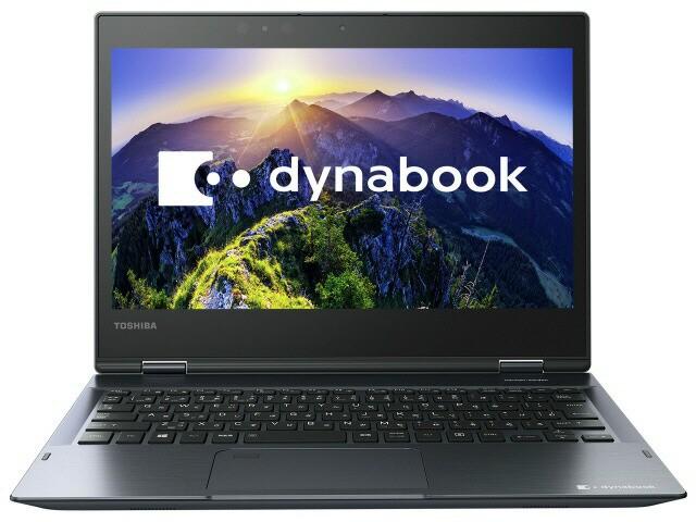 東芝 ノートパソコン dynabook V62 V62/FL PV62FL...