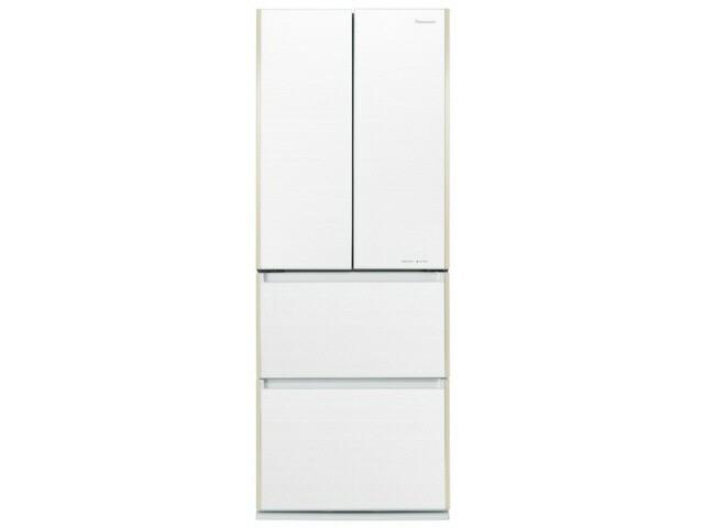 パナソニック 冷凍冷蔵庫 Jコンセプト NR-JD5103V...