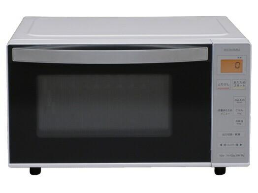 アイリスオーヤマ 電子レンジ IMB-1802