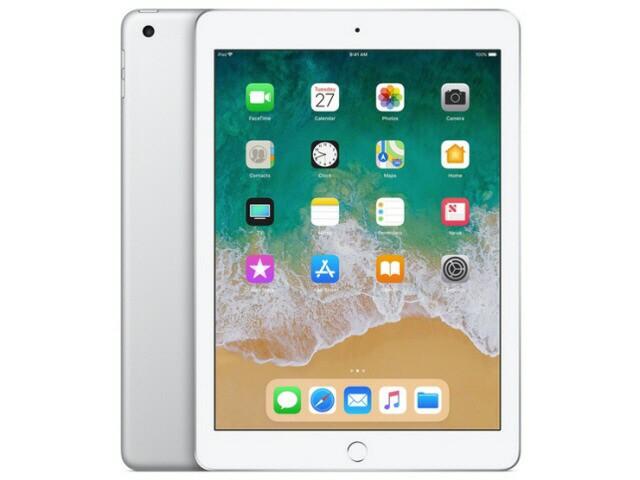 APPLE タブレットPC(端末)・PDA iPad 9.7インチ W...