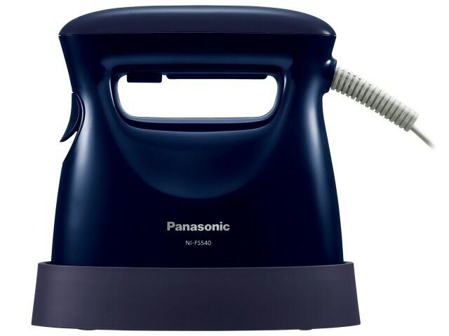 パナソニック アイロン NI-FS540-DA [ダークブル...