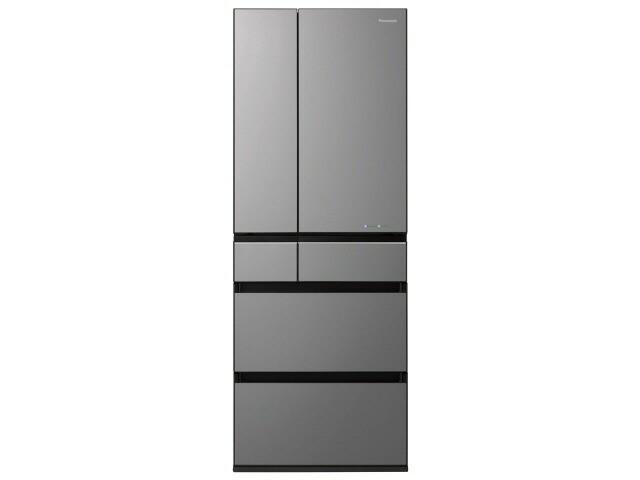 パナソニック 冷凍冷蔵庫 NR-F554WPX-H [ミスティ...