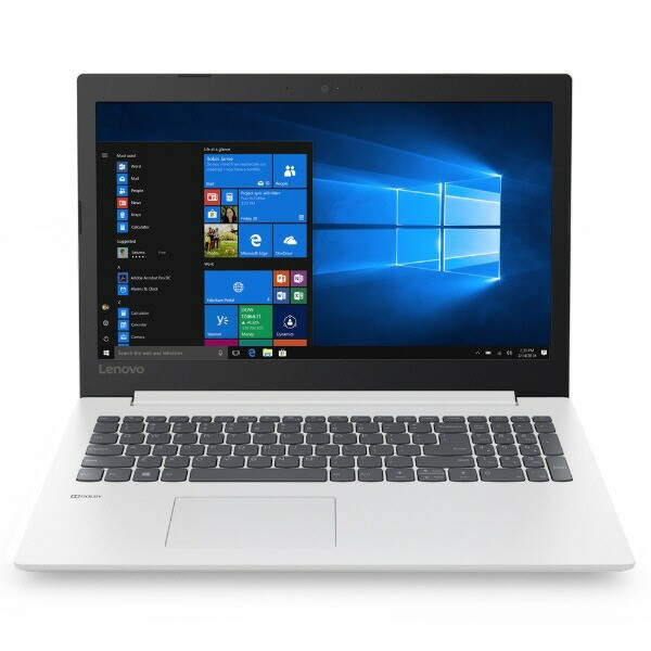 Lenovo ノートパソコン Ideapad 330 81D1008JJP [...