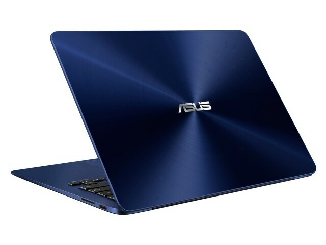 ASUS ノートパソコン ZenBook 14 UX430UA UX430UA...