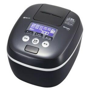 タイガー魔法瓶 炊飯器 炊きたて JPC-A182-KE [ア...