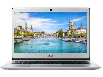 Acer ノートパソコン Swift 1 SF113-31-F14P