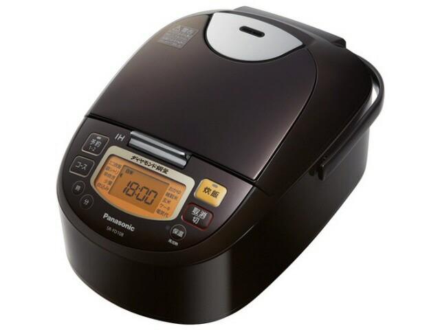 パナソニック 炊飯器 SR-FD108