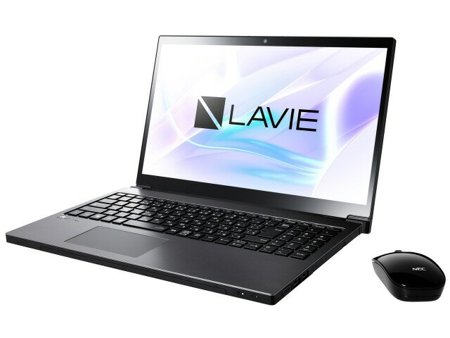 NEC ノートパソコン LAVIE Note NEXT NX750/LAB P...