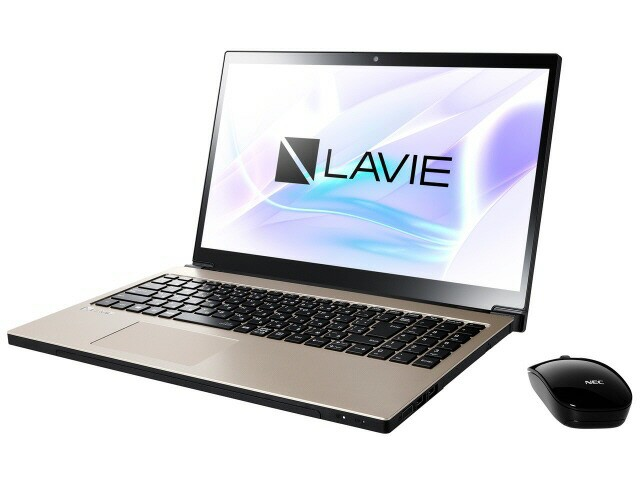 NEC ノートパソコン LAVIE Note NEXT NX750/LAG P...