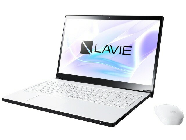 NEC ノートパソコン LAVIE Note NEXT NX750/LAW P...