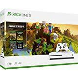 マイクロソフト ゲーム機 Xbox One S (Minecraft ...