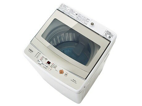 AQUA 洗濯機 AQW-GS50G