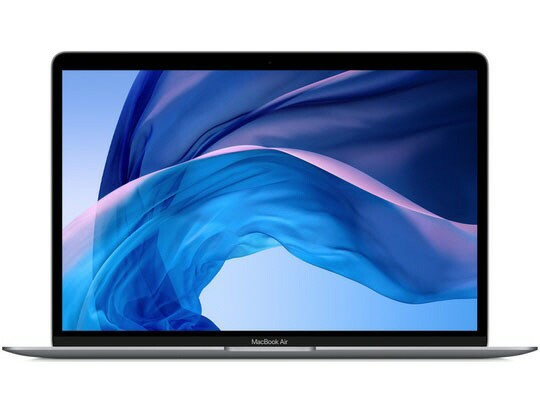 APPLE Mac ノート MacBook Air Retinaディスプレ...