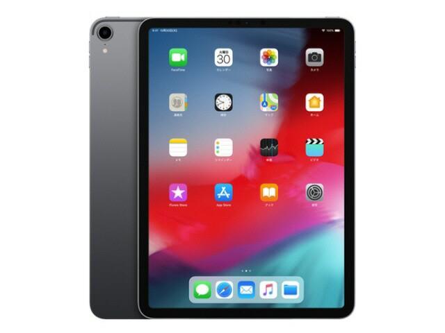 APPLE タブレットPC(端末)・PDA iPad Pro 11イン...