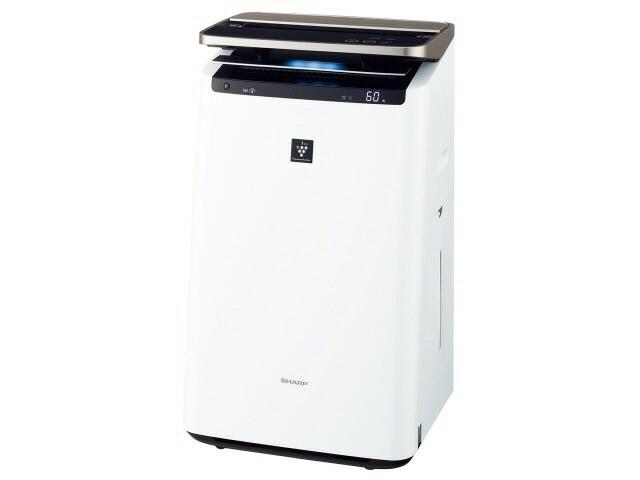 シャープ 空気清浄機 KI-JP100