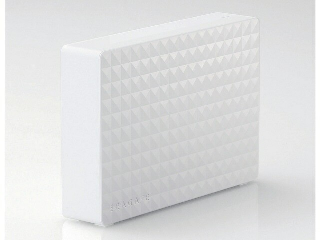 SEAGATE 外付け ハードディスク SGD-MX020UWH [ホ...