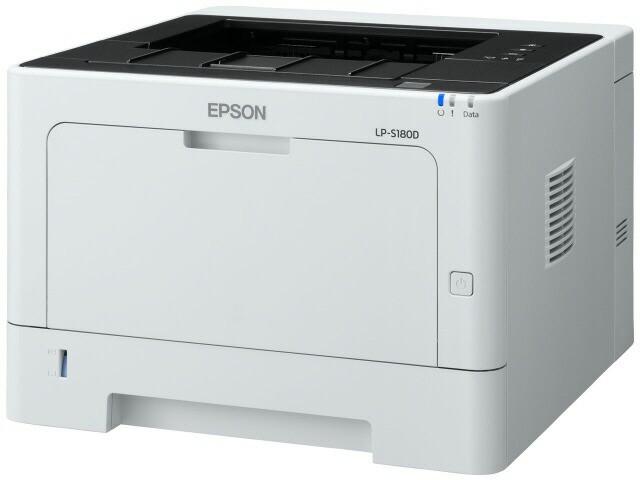 EPSON プリンタ LP-S180C0