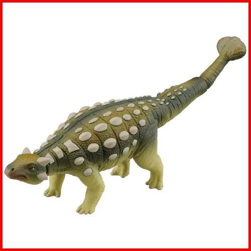 アニア AL-14 アンキロサウルス 【恐竜 ラージサ...