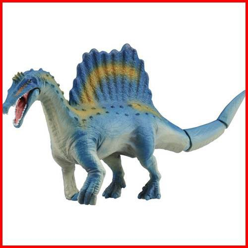 アニア AL-15 スピノサウルス 【恐竜 ラージサイ...
