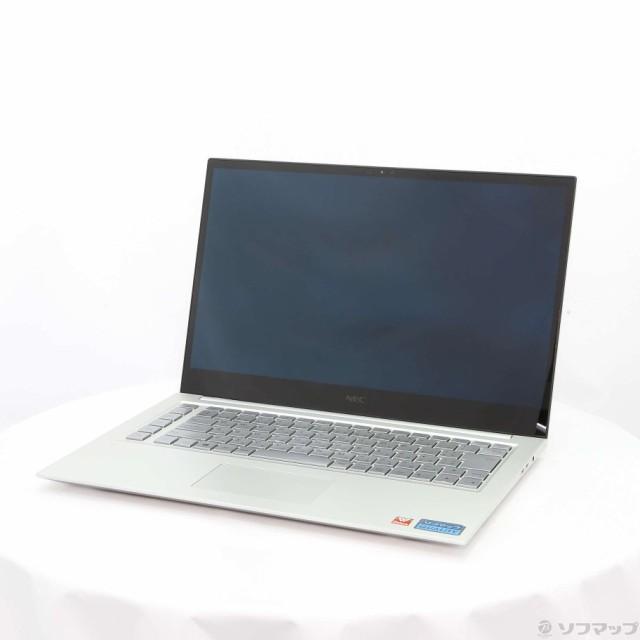 (中古)NEC LAVIE VEGA PC-LV750RAS アルマイトシ...
