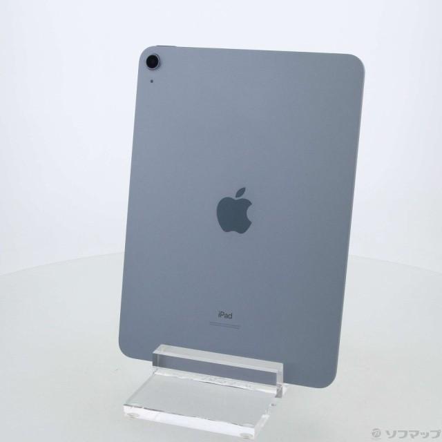(中古)Apple iPad Air 第4世代 64GB スカイブルー...