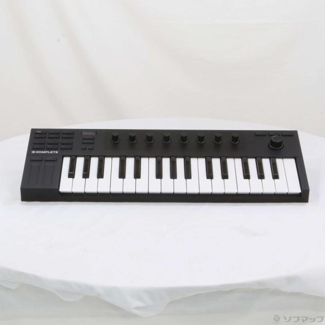 (中古)Native Instruments KOMPLETE KONTROL M32(...
