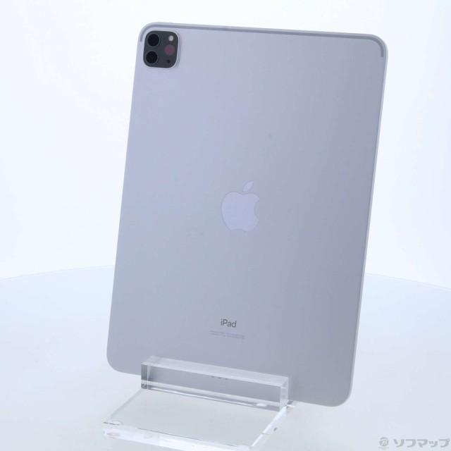 (中古)Apple (展示品) iPad Pro 11インチ 第2世代...