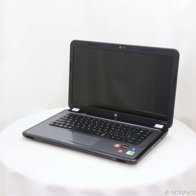 (中古)hp 格安安心パソコン HP Pavilion g6-1101A...