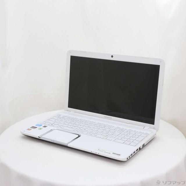 (中古)TOSHIBA 格安安心パソコン dynabook T552/3...