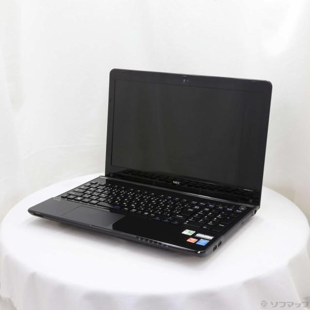 (中古)NEC 格安安心パソコン LaVie S LS350/TSB P...