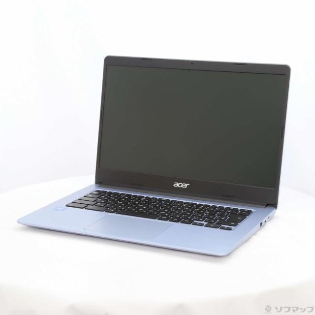 (中古)Acer (展示品) Chromebook 314 CB314-1H-A1...