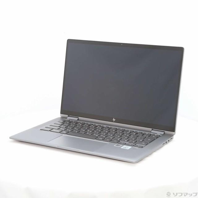 (中古)hp (展示品) HP Chromebook x360 14c-ca001...
