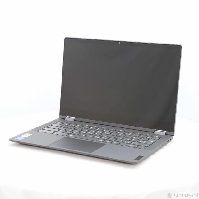 (中古)Lenovo (展示品) IdeaPad Flex550i 82B8001...