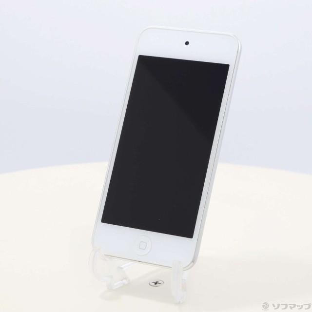 (中古)Apple iPod touch第7世代 メモリ128GB シル...
