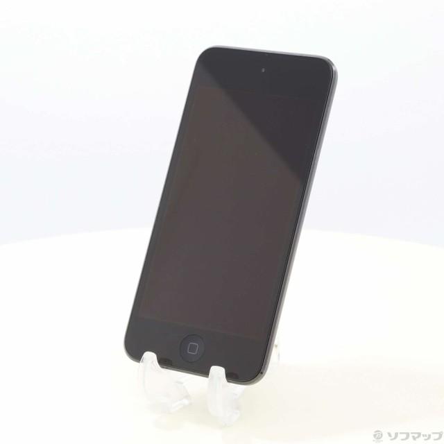(中古)Apple iPod touch第6世代 メモリ32GB スペ...