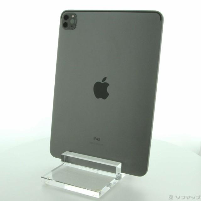 (中古)Apple iPad Pro 11インチ 第2世代 128GB ス...