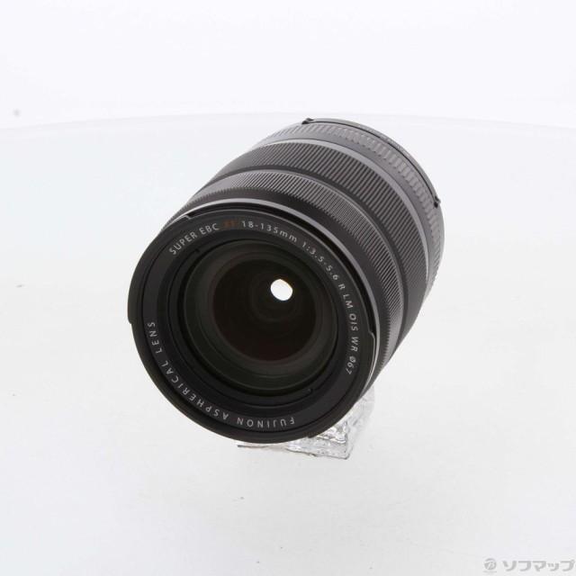 (中古)FUJIFILM XF 18-135mm F3.5-5.6 R LM OIS W...
